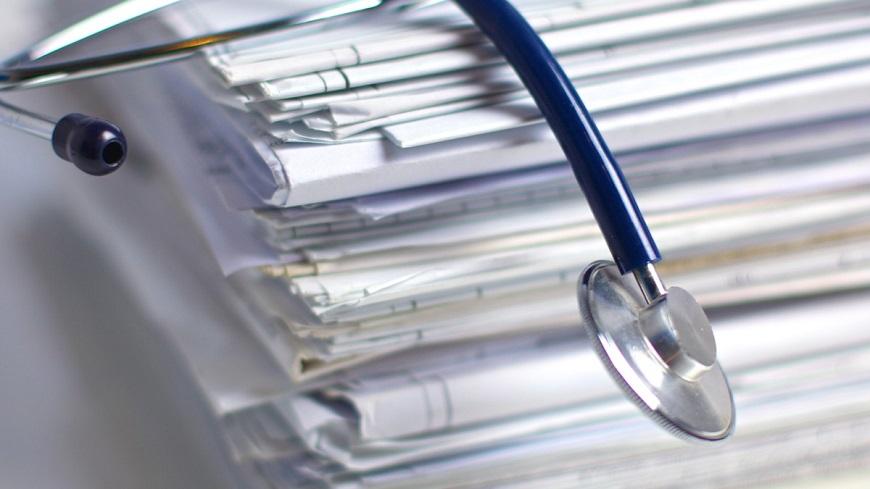 GDPR trattamento dati sanitari